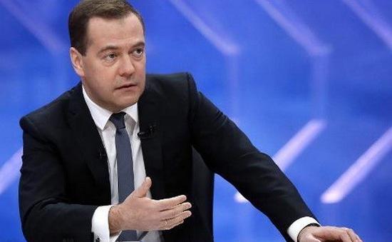 Các lệnh trừng phạt đang khiến các nước phương Tây và Nga cùng thiệt hại