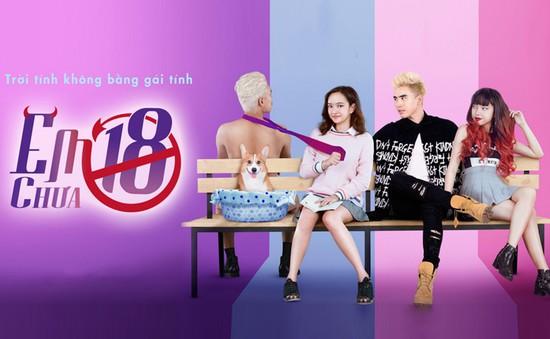 """""""Em chưa 18"""" thắng lớn tại Liên hoan phim Việt Nam"""