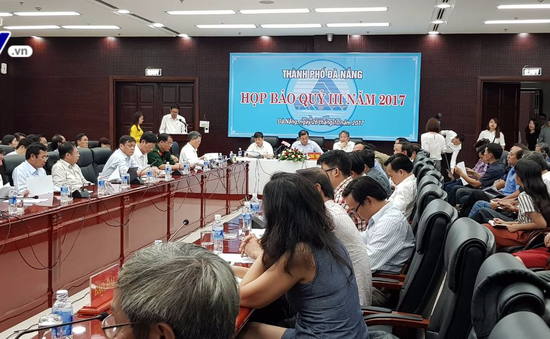 Đà Nẵng: Tập trung tối đa cho Tuần lễ Cấp cao APEC 2017