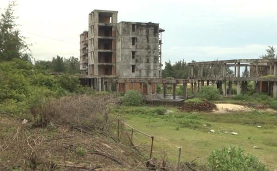 Bình Thuận: Hơn 50% dự án du lịch tại thị xã La Gi chậm triển khai