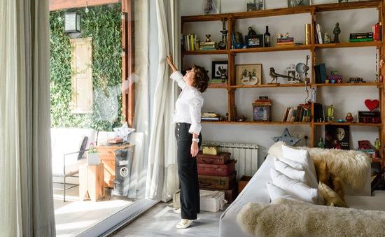 """""""Đột nhập"""" căn nhà có nhiều vật dụng cực xinh của blogger thời trang nổi tiếng"""