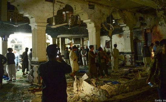 Afghanistan: 29 người thiệt mạng trong vụ tấn công nhà thờ Hồi giáo