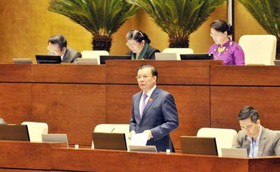 Bộ trưởng Đinh Tiến Dũng: Quyết liệt cắt giảm nhưng vẫn còn 946 thủ tục hành chính