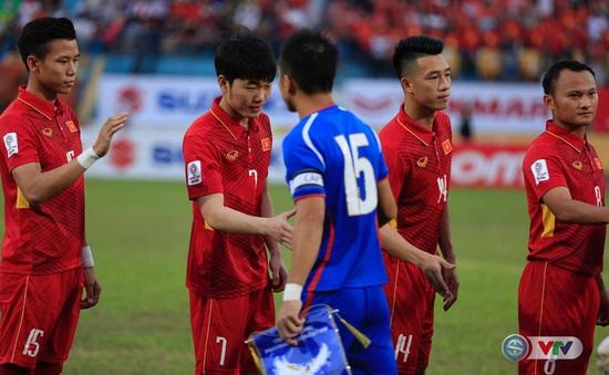 Lịch thi đấu vòng loại Asian Cup hôm nay (13/6): Việt Nam tiếp đón Jordan, Campuchia so tài Afghanistan