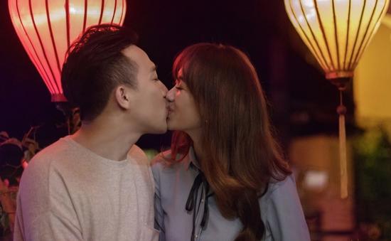 Hari Won, Trấn Thành tung MV siêu lãng mạn đúng ngày 8/3