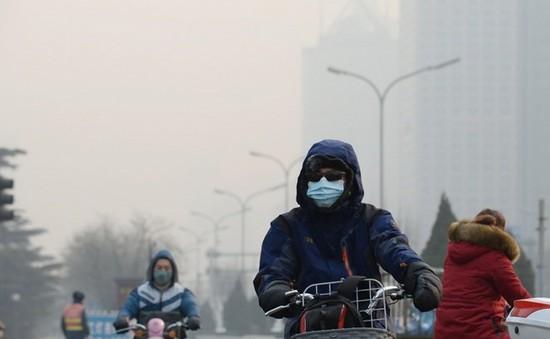 Trung Quốc phát động chiến dịch giám sát môi trường lớn nhất