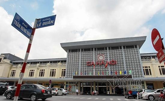 Đề xuất xây dựng tổ hợp ga Hà Nội: Các chuyên gia nói gì?