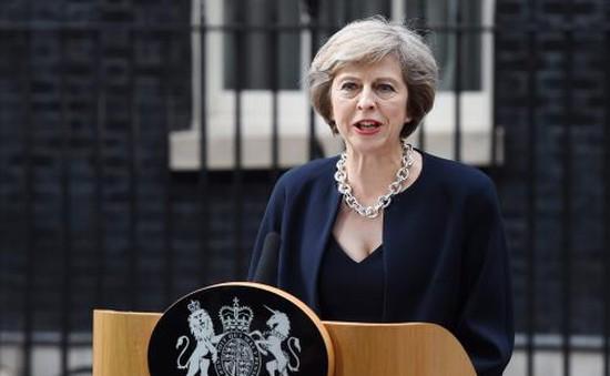 Anh khẳng định không có trưng cầu dân ý thứ hai về Brexit
