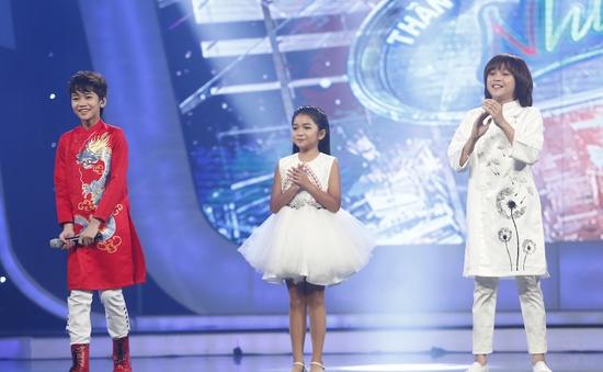 Vietnam Idol Kids: Ai sẽ giành được vị trí quán quân mùa thứ 2?