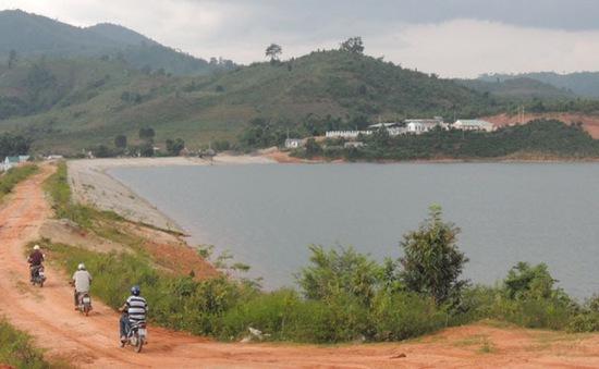 Kon Tum đảm bảo an toàn hồ đập mùa mưa lũ