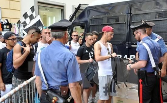 Italy triển khai chiến dịch an ninh cao điểm tại Rome