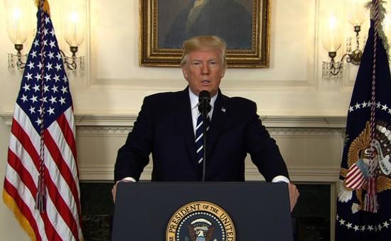 Tổng thống Mỹ công bố vị trí Chủ tịch FED vào tuần tới