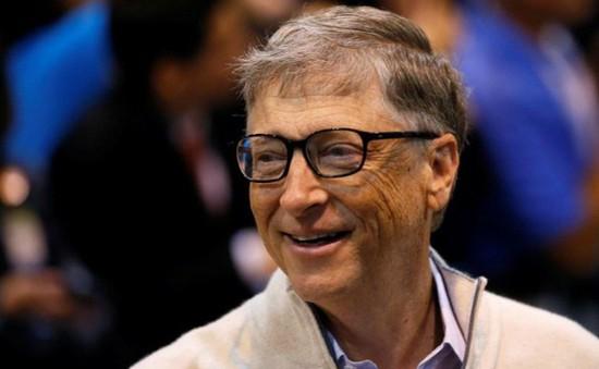 """Bill Gates chi 100 triệu USD để """"chiến đấu"""" với bệnh Alzheimer"""