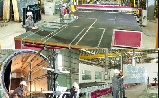 Ngành vật liệu xây dựng: Đầu tư dây chuyền đồng bộ để sản xuất bền vững
