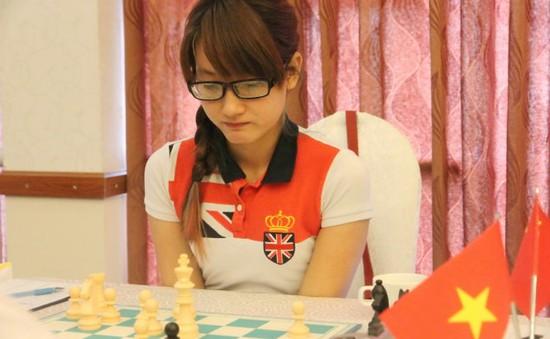 Trường Sơn, Kim Phụng giành vé dự World Cup cờ vua