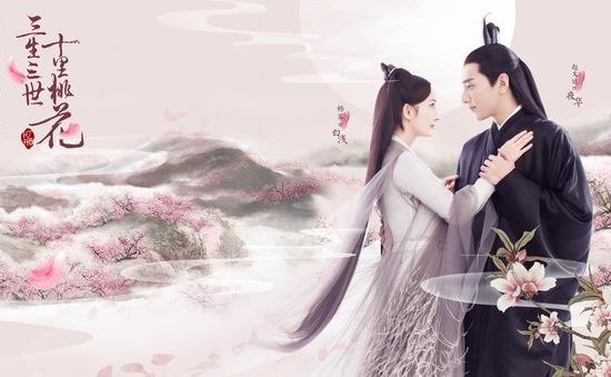 Phim Trung Quốc Tình thiên thu chính thức lên sóng VTV3