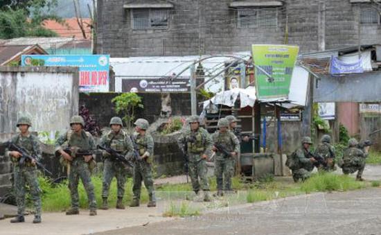 Philippines: Cuộc chiến tại Marawi sắp kết thúc