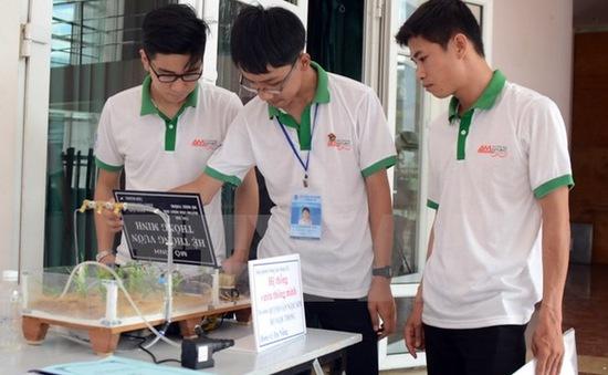 Việt Nam tăng 12 bậc chỉ số đổi mới sáng tạo toàn cầu
