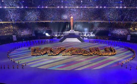 SEA Games 29: Lễ bế mạc mang đậm bản sắc văn hóa và lịch sử