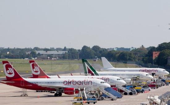 Air Berlin bỏ nhiều tuyến đường bay dài sau khi phá sản