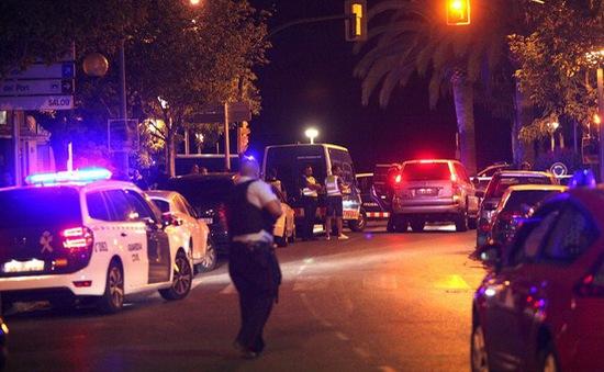 Mối đe dọa trước loại hình tấn công khủng bố bằng xe