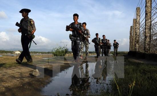 Myanmar bác bỏ cuộc điều tra của LHQ về tra tấn người Rohingya