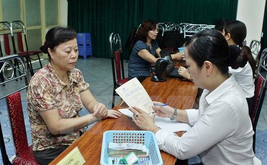 Đại biểu Quốc hội đề nghị tính lương hưu như cũ