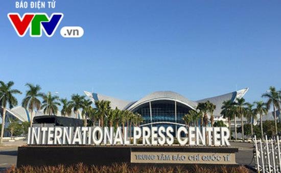 Đà Nẵng giới thiệu Trung tâm báo chí quốc tế phục vụ APEC