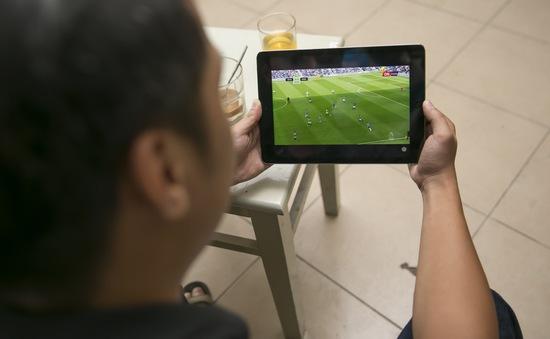 Thưởng thức hàng chục giải thể thao hàng đầu thế giới dễ dàng trên VTVcab ON