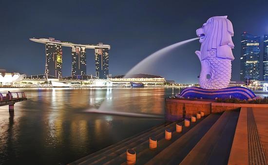 Singapore chi hơn 53 tỷ USD để tái cơ cấu nền kinh tế