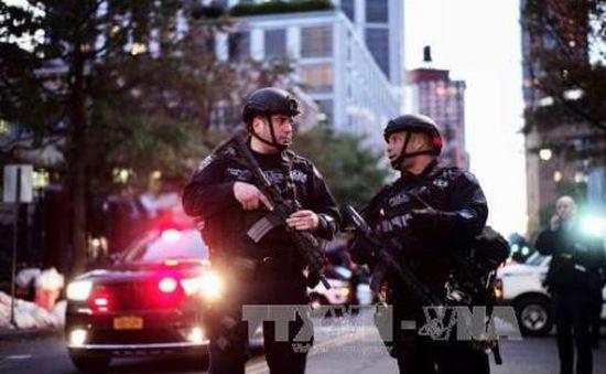 Mỹ ngăn chặn một âm mưu tấn công dịp lễ Giáng sinh