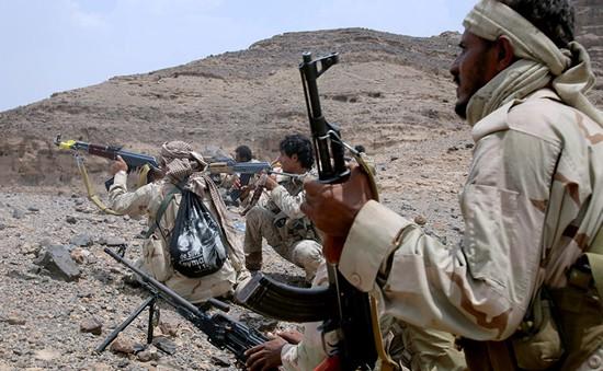 Giao tranh tại Yemen, 32 người thiệt mạng