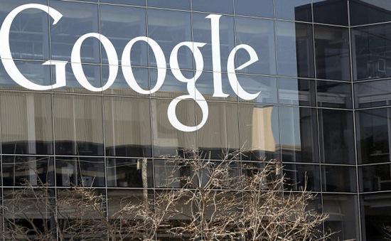 Google bị phạt vì thao túng kết quả tìm kiếm