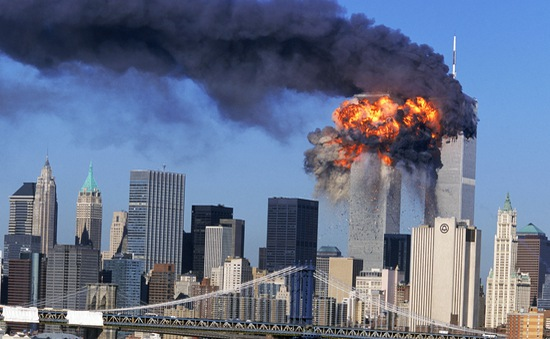 Những con số đau lòng về vụ khủng bố ngày 11/9 tại Mỹ