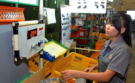 TP.HCM: 7 tháng đầu năm công nghiệp phát triển khá