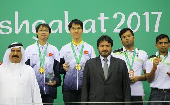 """Lê Quang Liêm: """"Việt Nam đã cạnh tranh sòng phẳng với các cường quốc cờ vua ở khu vực"""""""