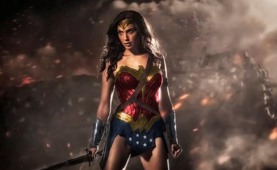 Wonder Woman 2 chính thức được khởi động