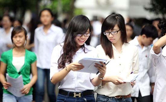 Mở rộng chỉ tiêu tuyển thẳng vào đại học