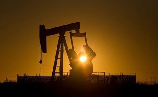 Giá dầu tại châu Á chạm mức cao nhất trong 2 năm qua