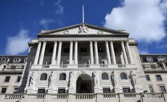 """Quyết định tăng lãi suất của BoE - Câu chuyện tài chính """"nóng"""" nhất tại Anh"""