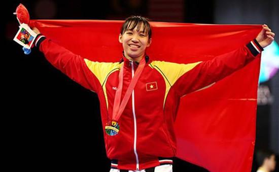 Vì sao võ sỹ Taekwondo Kim Tuyền không thể tham dự giải Grand Prix?