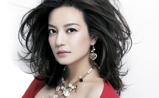 """Triệu Vy là sao nữ có gia tài """"khủng"""" nhất Trung Quốc"""