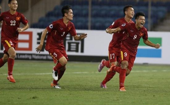 Năm 2017- Năm của bóng đá trẻ Việt Nam: Những gương mặt trẻ nào sẽ tỏa sáng?