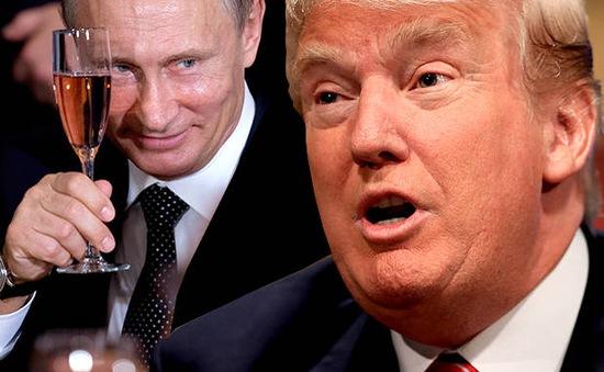 Donald Trump sẵn sàng gặp Tổng thống Nga Putin