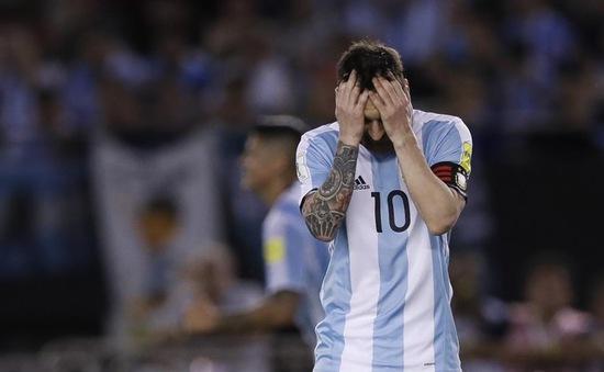 """Sao sáng Monaco tự tin khiến Messi """"câm nín"""""""