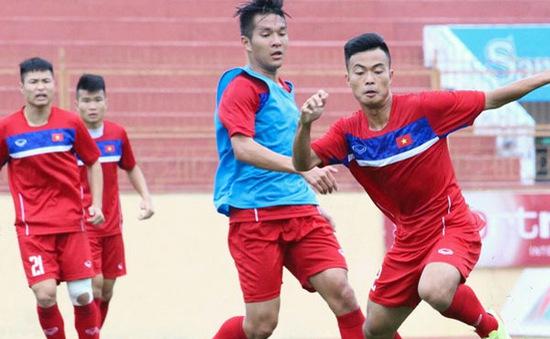 U20 Việt Nam đại thắng đàn em U19, HLV Hoàng Anh Tuấn vẫn lo