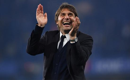 """Conte tuyên bố """"bơ"""" Man City, chỉ nghĩ về Man Utd"""