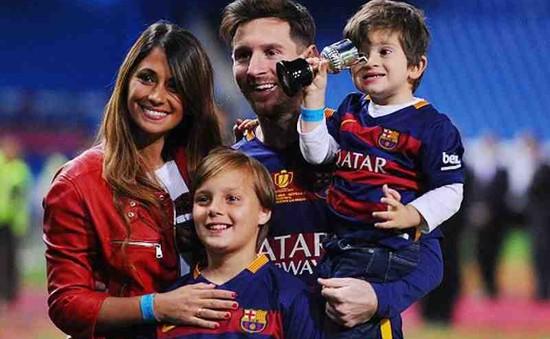 Đám cưới của Messi sẽ có những vị khách đặc biệt nào tham dự?