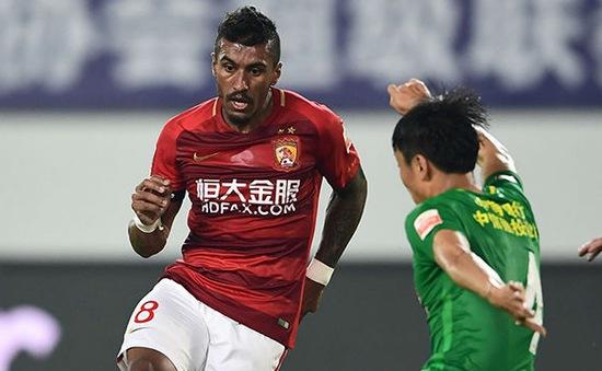 Barcelona rộng cửa sở hữu tiền vệ từ Trung Quốc