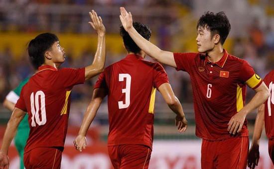 HLV Park Hang Seo triệu tập 32 cầu thủ vào danh sách sơ bộ U23 Việt Nam